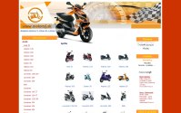 MOTOraj web shop