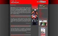 Tomáš Svitok - motocyklový jazdec