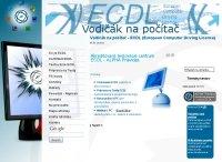 Vodičák na počítač (ECDL)